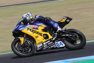 Thailand - Free practice results (1)