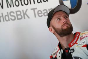Sykes: BMW chassis strong, suffering speed deficit
