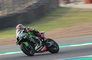 Rea closes gap to Bautista ahead of qualifying