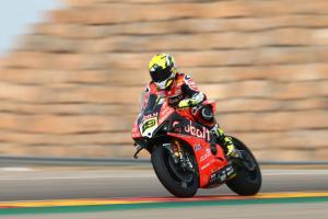 Aragon - Race results (1)