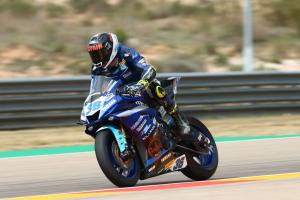 Aragon - Superpole results
