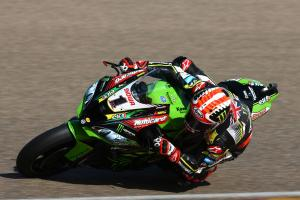 Aragon WorldSBK Winter Test: Day 1 Results