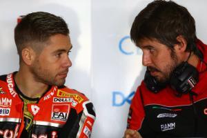 "Bautista's ""target same as always"" despite Ducati rev drop"