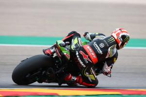 Aragon - Free practice results (3)