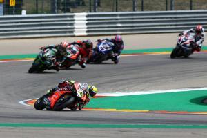 Ducati hit with rev limit drop, Honda handed increase