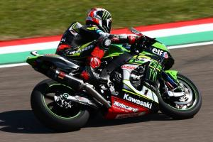 WorldSBK Imola - Free practice results (3)