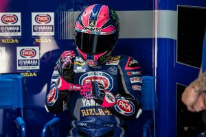 Lowes back to his best with Jerez podium in his sights