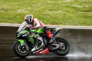 Misano WorldSBK - Race Results (1)