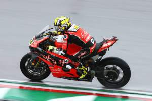 Attention turns to Jerez as rain stops play at Misano