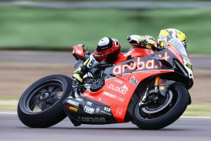Jerez WorldSBK - Race Results (1) [UPDATED]