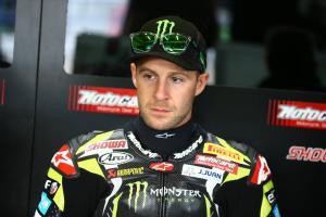 Rea: Last lap, last corner battle… it was a racing incident
