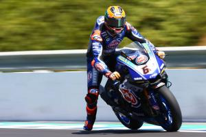 Quick Yamaha takes fight to Ducati, Kawasaki in Jerez