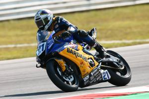 Misano WorldSSP - Race Results