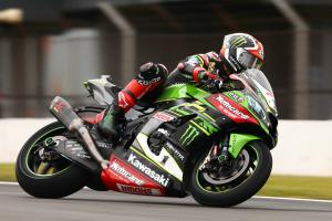 Donington Park WorldSBK - Warm-up Results