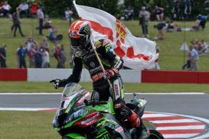 "WorldSBK championship leader Rea ready to ""make it count"""