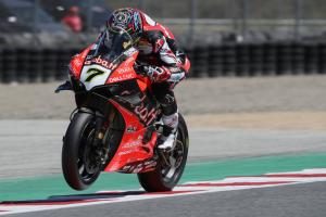 World Superbikes tighten rules on wings