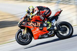 Portimao WorldSBK - Warm-up Results