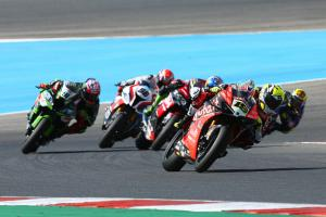 Portimao WorldSBK - Race Results (2)