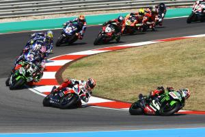 2020 WorldSBK entry list revealed with 20 confirmed, 2 TBA