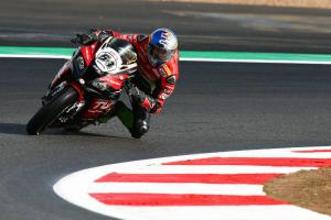 Razgatlioglu takes first World Superbike win in last-lap duel with Rea