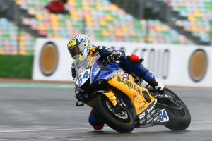 Magny-Cours WorldSSP - Free Practice Results (3)