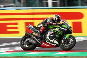 Magny-Cours WorldSBK - Race Results (2)