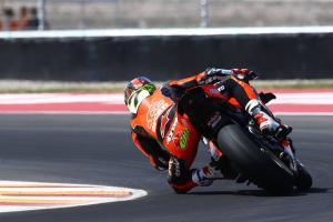 World Superbike riders sit out Argentina Race 1 on safety grounds