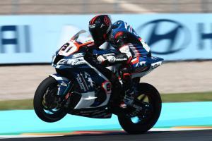 Pedercini: We will be on 2020 World Superbike grid