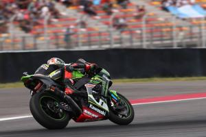 WorldSBK San Juan Villicum - Warm-up Results