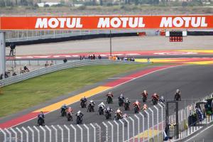 FIM defends Argentina WorldSBK Race 1 decision