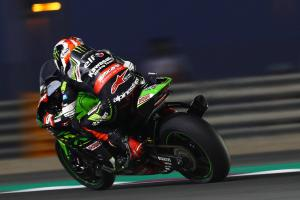 WorldSBK Qatar - Superpole Qualifying Results