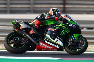 WorldSBK Qatar - Superpole Race Results