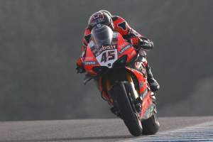 WorldSBK Jerez - Hasil Kualifikasi Superpole