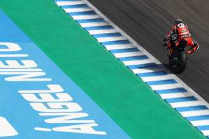 WorldSBK Jerez - Hasil Race (1)