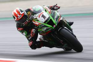 WorldSBK Catalunya - Superpole Qualifying Results
