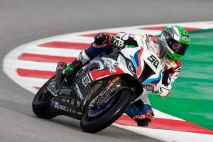Eugene Laverty, Catalunya WorldSBK 2020