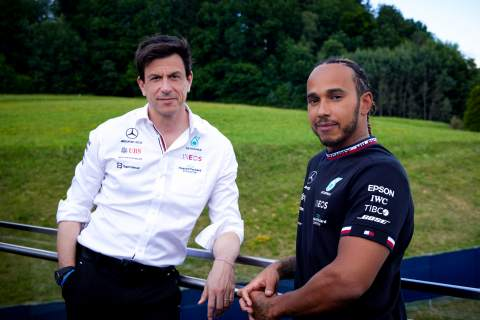 F1 2022 driver line-ups - How the grid is shaping up so far