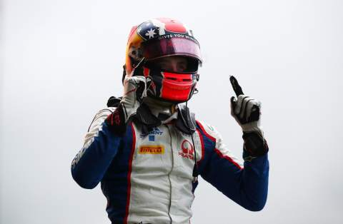 Doohan reduces Hauger's lead with dominant F3 win at Spa