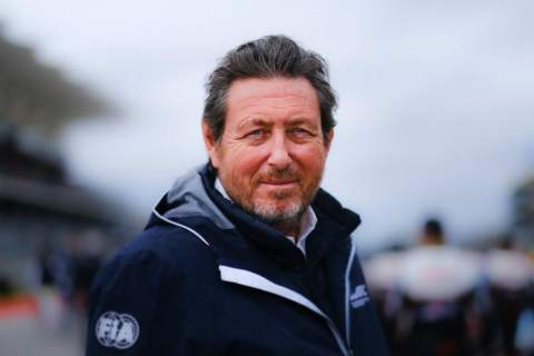 WEC CEO Gerard Neveu to step down from position at end of 2020