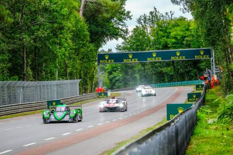 2021 Le Mans 24 Hours | Qualifying Practice Results