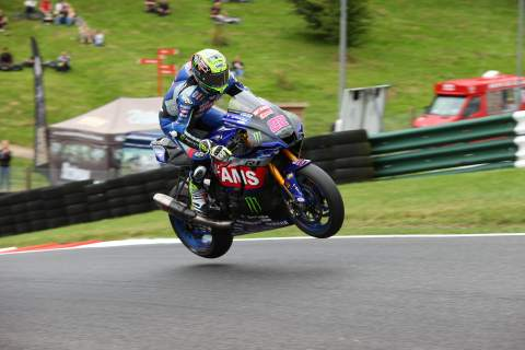 2021 British Superbike, Cadwell Park - Race Results (3)