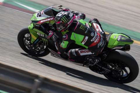 'I had a smile on my face', ready to 'start the party for round one' - Lowes