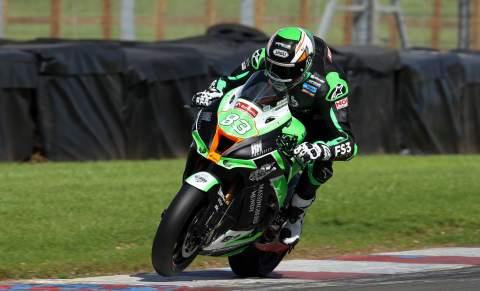 BSB Silverstone - Qualifying Results