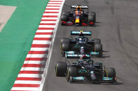 Five winners and five losers from F1's Portuguese Grand Prix