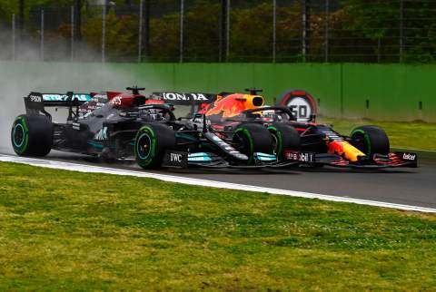 The biggest talking points heading into F1's first double-header of 2021