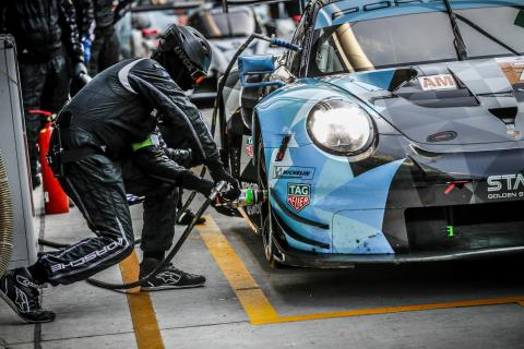 WEC 6 Hours of Shanghai - Qualifying Results