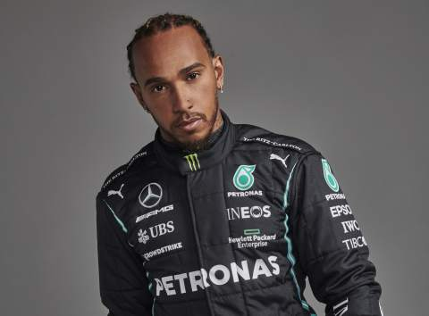 Why Hamilton doesn't feel pressured by F1 contract talks for 2022