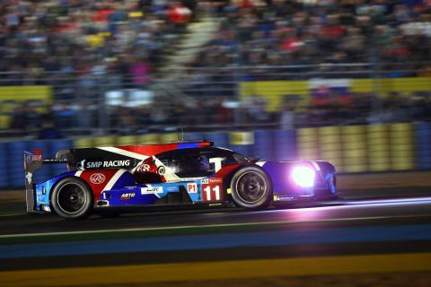 Vandoorne: Staying out of trouble key to Le Mans podium