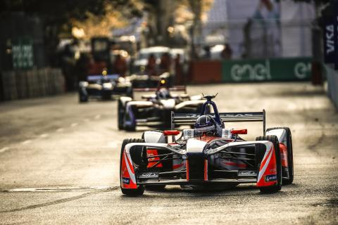 Are Formula E drivers really cheating FanBoost?