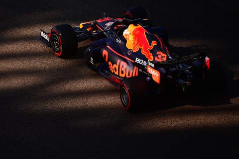 What the Honda F1 engine deal means for Red Bull - and could it go it alone?